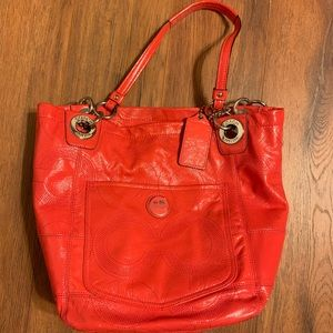 Cute bag which barely used!